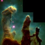 Pillars of Creation | Eagle Nebula